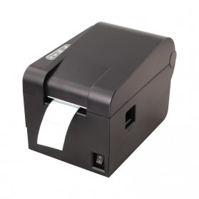 Xprinter POS Thermal Receipt Printer 58mm - XP-235B - Black - 4
