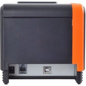 Xprinter POS Thermal Receipt Printer 58mm - XP-T58L - Black - 5