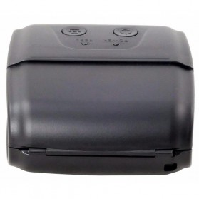Xprinter POS Bluetooth Thermal Receipt Printer 58mm - XP-P200 - Black - 5