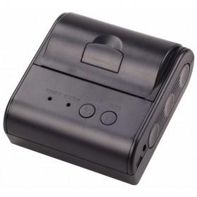 Xprinter POS Bluetooth Thermal Receipt Printer 80mm - XP-P800 - Black - 2
