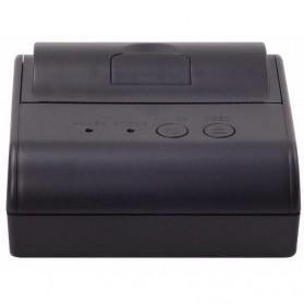 Xprinter POS Bluetooth Thermal Receipt Printer 80mm - XP-P800 - Black - 3