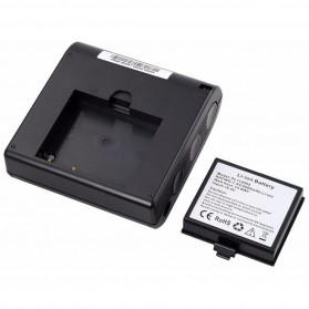 Xprinter POS Bluetooth Thermal Receipt Printer 80mm - XP-P800 - Black - 5