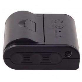 Xprinter POS Bluetooth Thermal Receipt Printer 80mm - XP-P800 - Black - 6