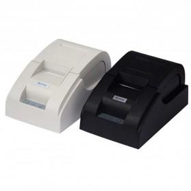 Xprinter POS Thermal Receipt Printer 58mm - XP-58IIIA - Black - 3