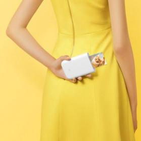 Xiaomi Mijia Smart Pocket Photo Printer AR + 20PCS Paper - XMKDDYJHT01 - White - 2