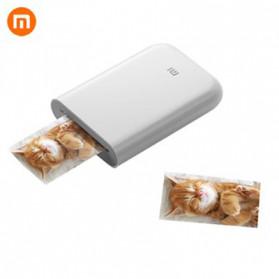 Xiaomi Mijia Smart Pocket Photo Printer AR + 20PCS Paper - XMKDDYJHT01 - White - 8