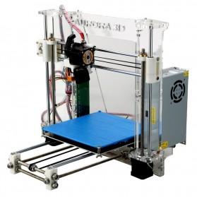 Aurora 3D Printer High Precision Acrylic Frame Three Dimensional Physical Printer - Z605