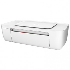 HP DeskJet Ink Advantage 1115 All-in-One Printer - White - 2