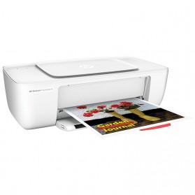 HP DeskJet Ink Advantage 1115 All-in-One Printer - White - 3