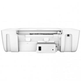 HP DeskJet Ink Advantage 1115 All-in-One Printer - White - 4
