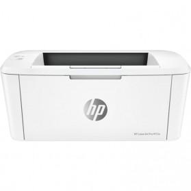 HP LaserJet Pro M15a Printer Cetak - White - 1