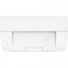 HP LaserJet Pro M15a Printer Cetak - White - 4