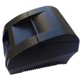 Taffware POS Thermal Receipt Printer 57.5mm - ZJ-5890K - Black - 2