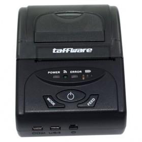 Zjiang Mini Portable Bluetooth Thermal Receipt Printer - 5807 - Black - 3
