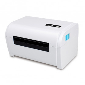 Zjiang POS Thermal Receipt Label Printer 110mm - ZJ-9200 - White