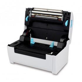 Zjiang POS Thermal Receipt Label Printer 110mm - ZJ-9200 - White - 4