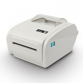 Zjiang POS Thermal Receipt Label Printer 110mm USB + LAN - ZJ-9210 - White