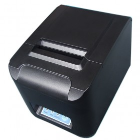 Printer POS Thermal Receipt Printer 80mm - 8320-II - Black
