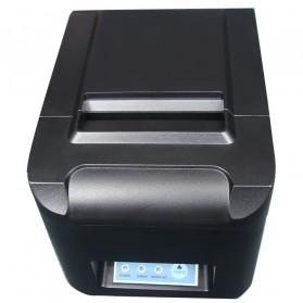 Printer POS Thermal Receipt Printer 80mm - 8320-II - Black - 3