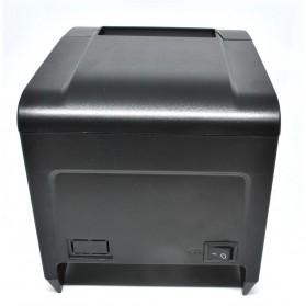 Printer POS Thermal Receipt Printer 80mm - 8320-II - Black - 4