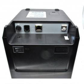 Printer POS Thermal Receipt Printer 80mm - 8320-II - Black - 5