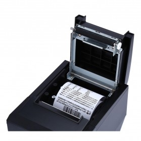 Printer POS Thermal Receipt Printer 80mm - 8250-II - Black - 2