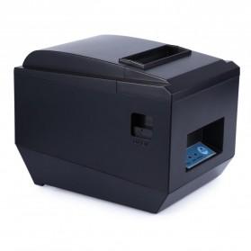 Printer POS Thermal Receipt Printer 80mm - 8250-II - Black - 3