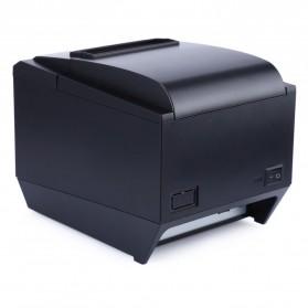Printer POS Thermal Receipt Printer 80mm - 8250-II - Black - 4