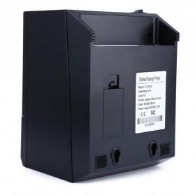 Printer POS Thermal Receipt Printer 80mm - 8250-II - Black - 5
