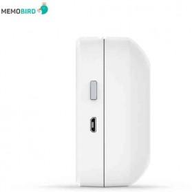 Memobird Smart Mini Printer Thermal Bluetooth - G3 - White/Blue - 2