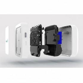 Memobird Smart Mini Printer Thermal Bluetooth - G3 - White/Blue - 5