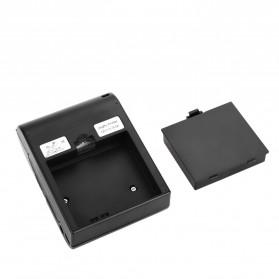 GOOJPRT POS Bluetooth Thermal Receipt Printer 58mm - MTP-II - Black - 5