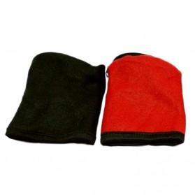 Tas Pergelangan Tangan Olahraga Sport Wrist Wallet Armband Bag - WKX00021 - Black - 4