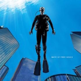 Kaos Kaki Selam Scuba Diving Socks Size M - HW - Black - 7