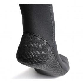 Kaos Kaki Selam Scuba Diving Socks Size XL - HW - Black - 2