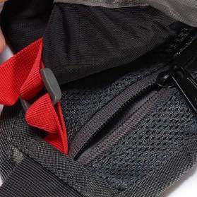 NOBLELION Tas Pinggang Holder Botol Minum Sporty Waist Bag - L31 - Blue - 4