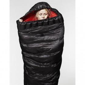 Kantung Alas Tidur Camping Sleeping Bag - BW2505203 - Camouflage - 2