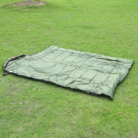 Kantung Alas Tidur Camping Sleeping Bag - BW2505203 - Camouflage - 3