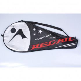 REGAIL Raket Tenis Anak Aluminium Alloy 1 PCS - ETQP01 - Yellow - 3