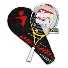 REGAIL Raket Tenis Anak Aluminium Alloy 1 PCS - ETQP01 - Yellow - 5