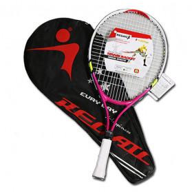 REGAIL Raket Tenis Anak Aluminium Alloy 1 PCS - ETQP01 - Yellow - 6