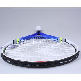 REGAIL Raket Tenis Anak Aluminium Alloy 1 PCS - ETQP01 - Yellow - 7