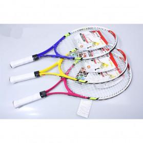 REGAIL Raket Tenis Anak Aluminium Alloy 1 PCS - ETQP01 - Yellow - 8
