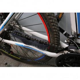 VG Sports Pembersih Rantai Sepeda Bike Chain Cleaner - XR-1 - Black - 10