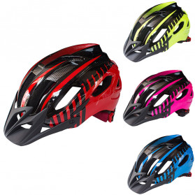 ZTTO Helm Sepeda EPS Bike Helmet Styrofoam PC - WX-026 - Yellow - 2
