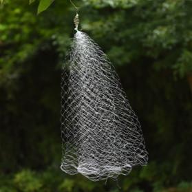 Kactzdz Jaring Pancing Umpan Ikan Fishing Net Trap Cage Tackle Size 8 - FN3C - 2