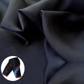 X-TIGER Celana Sepeda Cycling Short dengan 5D Breathable Pad Size XL - XM-DK-005 - Black Blue - 5