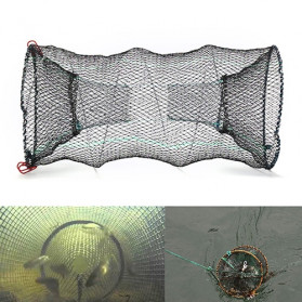 Gmarty Jaring Pancing Ikan Lobster Net Foldable 30 x 60CM - 54103 - 2