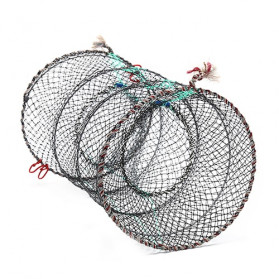 Gmarty Jaring Pancing Ikan Lobster Net Foldable 30 x 60CM - 54103 - 5