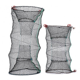 Gmarty Jaring Pancing Ikan Lobster Net Foldable 33 x 60CM - 54103